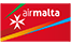Air Malta flight to LHR