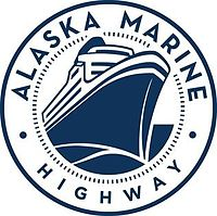 Alaska Marine Highway System Ferry From Seldovia Harbor  To King Cove Harbor